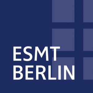 Logo EMST Berlin
