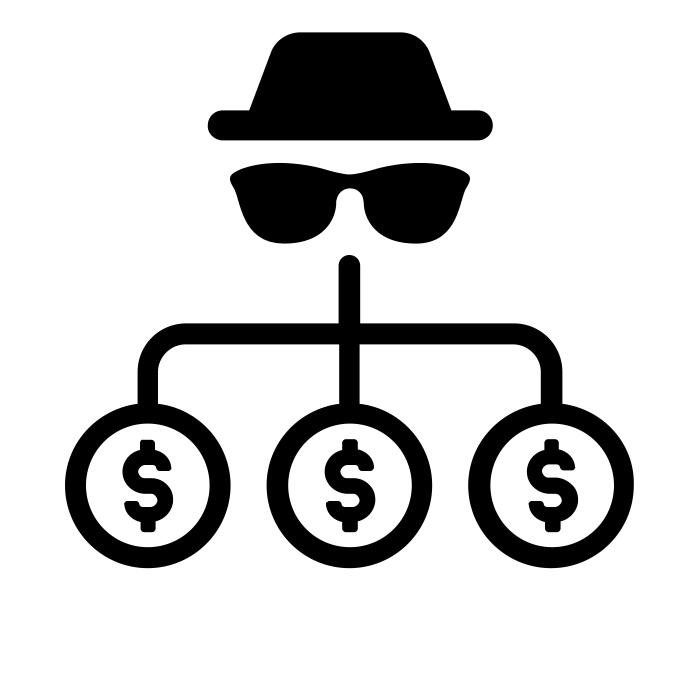 Copyright The Noun Project - criminal_2556778