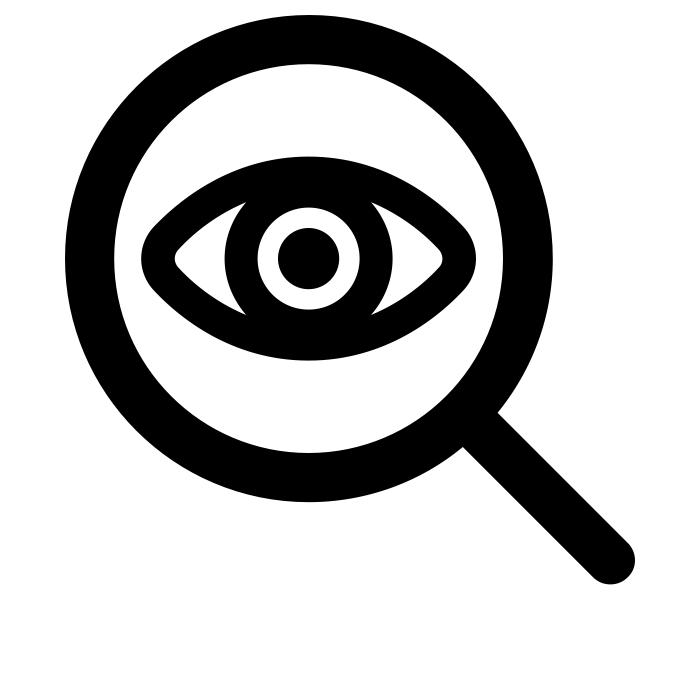 Copyright The Noun Project - _investigate_2228275